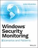 Windows Security Monitoring (eBook, ePUB)
