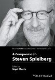A Companion to Steven Spielberg (eBook, ePUB)