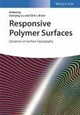 Responsive Polymer Surfaces (eBook, ePUB)