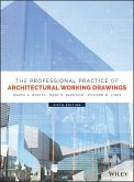 The Professional Practice of Architectural Working Drawings (eBook, PDF)