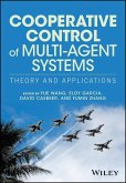 Cooperative Control of Multi-Agent Systems (eBook, ePUB)