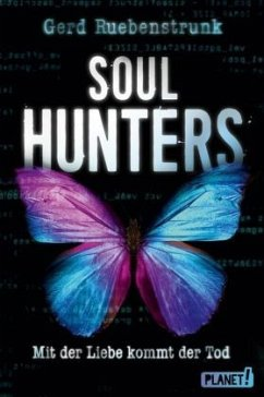 Soul Hunters (Mängelexemplar)