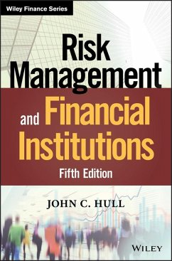 Risk Management and Financial Institutions (eBook, ePUB) - Hull, John C.