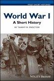 World War I (eBook, PDF)
