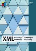XML (eBook, PDF)