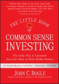 The Little Book of Common Sense Investing (eBook, ePUB)