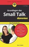 Grundlagen des Small Talk für Dummies Das Pocketbuch (eBook, ePUB)