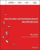 Disciplined Entrepreneurship Workbook (eBook, PDF)