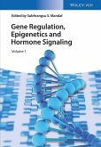 Gene Regulation, Epigenetics and Hormone Signaling (eBook, PDF)