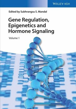 Gene Regulation, Epigenetics and Hormone Signaling (eBook, PDF)