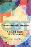 Cognitive Behavior Therapies (eBook, PDF)