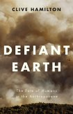 Defiant Earth (eBook, ePUB)
