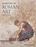 A History of Roman Art (eBook, PDF)