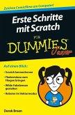 Erste Schritte mit Scratch für Dummies Junior (eBook, ePUB)