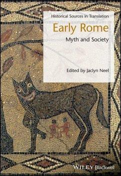Early Rome (eBook, PDF)