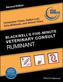 Blackwell's Five-Minute Veterinary Consult (eBook, PDF)