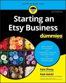 Starting an Etsy Business For Dummies (eBook, ePUB)