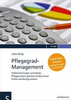 Pflegegrad-Management (eBook, PDF) - König, Jutta
