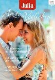 Dr. Valentinos dunkles Geheimnis & Ein Chirurg lernt die Liebe & Erste Hilfe für mein Herz / Julia Ärzte zum Verlieben Bd.113 (eBook, ePUB)