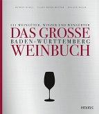 Das große Baden-Württemberg Weinbuch (Mängelexemplar)