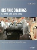 Organic Coatings (eBook, PDF)