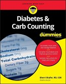 Diabetes and Carb Counting For Dummies (eBook, PDF)