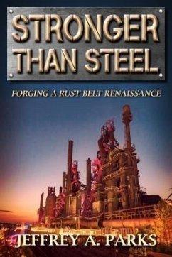 Stronger Than Steel (eBook, ePUB)