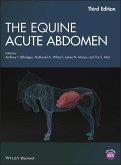 The Equine Acute Abdomen (eBook, PDF)