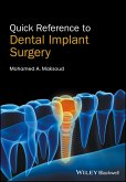 Quick Reference to Dental Implant Surgery (eBook, ePUB)
