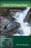 Field Hydrogeology (eBook, ePUB)
