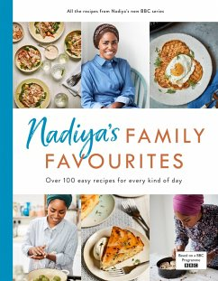 Nadiya?s Family Favourites (eBook, ePUB)