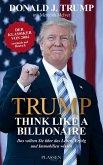 Trump: Think like a Billionaire (eBook, ePUB)
