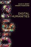 Digital Humanities (eBook, ePUB)