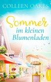 Sommer im kleinen Blumenladen (eBook, ePUB)