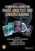 Hybrid Intelligence for Image Analysis and Understanding (eBook, ePUB)