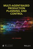 Multi-Agent-Based Production Planning and Control (eBook, ePUB)
