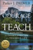 The Courage to Teach (eBook, PDF)