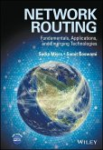 Network Routing (eBook, PDF)