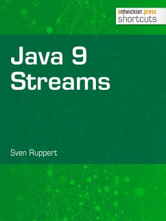 Java 9 Streams (eBook, ePUB) - Ruppert, Sven