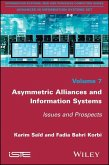 Asymmetric Alliances and Information Systems (eBook, PDF)