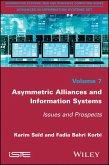 Asymmetric Alliances and Information Systems (eBook, ePUB)
