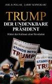 Trump: Der undenkbare Präsident (eBook, ePUB)