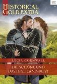 Die Schöne und das Highland-Biest (eBook, ePUB)