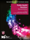 Public Health Nutrition (eBook, PDF)