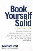 Book Yourself Solid (eBook, ePUB)