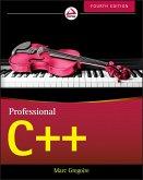 Professional C++ (eBook, ePUB)