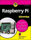 Raspberry Pi For Dummies (eBook, ePUB)
