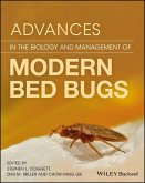 Advances in the Biology and Management of Modern Bed Bugs (eBook, ePUB)