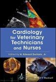 Cardiology for Veterinary Technicians and Nurses (eBook, PDF)