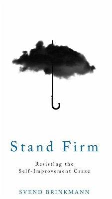 Stand Firm (eBook, ePUB)